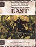 Unapproachable East (Forgotten Realms Campaign Option) (Forgotten Realms Accessories)