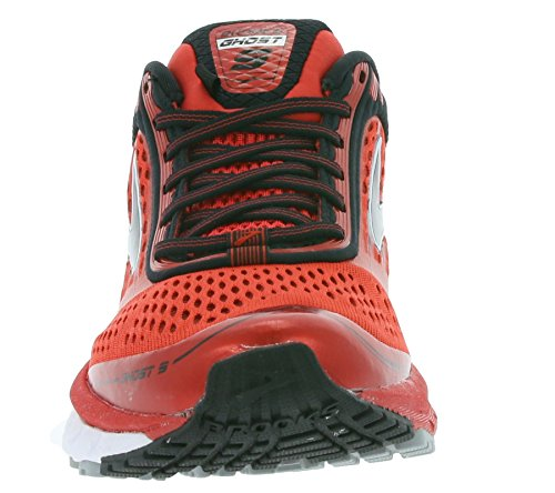 BROOKS GHOST 9 Rouge