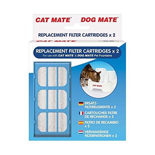 Cate Mate Pompe De Remplacement Pour Chats Fontaine Pour Fontaine 80850 Pet Supplies