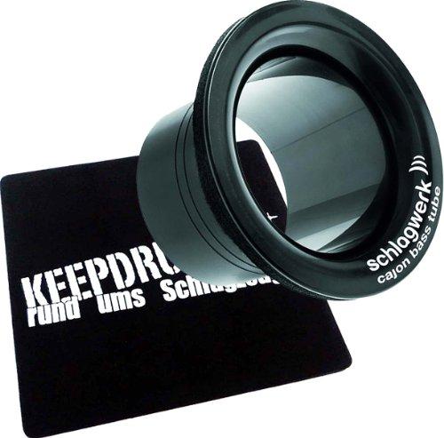 Foto de Keep It Works 10. Tubo de bajos para cajón Punch Pad asiento cover + CBT libre.