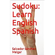 Sudoku: Learn English Spanish