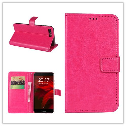 Funda® Flip Brieftasche Hülle für Ulefone Gemini Pro/Ulefone T1(Muster 7)