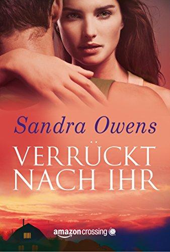 Buchseite und Rezensionen zu 'Verrückt nach ihr' von Sandra Owens