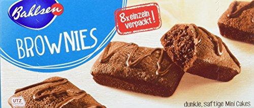 Preisvergleich Produktbild Bahlsen Brownies,  8er Pack (8 x 240 g)