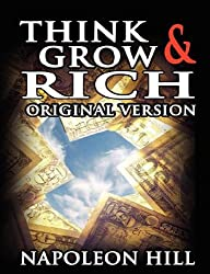 Think and Grow Rich by Napoleon Hill (2007-07-03)