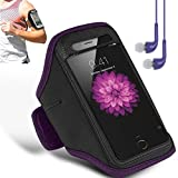 Best Running Armband For Samsung Galaxy S6 - N+ INDIA Samsung Galaxy S6 Edge Plus Adjustable Review