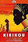 Kirikou et la sorcière   Ocelot, Michel, réalisateur