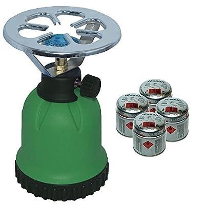 1x Rsonic Zigarettenfilter Camping Zelt Heizung Heizung Gas & # x2605; Outdoor Gasstrahler für & # x2605; Gaszentralheizung Keramik Gasheizer Campingheizung