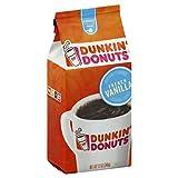 Dunkin' Donuts Flavored Ground Coffee French Vanilla aus den USA