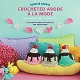 Twinkie Chans Crocheted Abode a la Mode