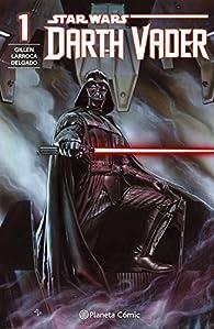 Star Wars Darth Vader Tomo nº 01/04 par Kieron Gillen