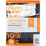 Harris 4210 Taskmasters Medium Pile Roller Set with 2 Sleeves, 9-inch