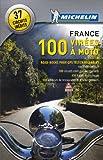 100 virées à moto France Michelin
