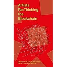 Artists: Thinking the Blockchain