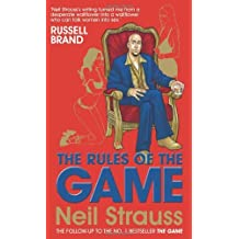 The Rules of the Game by Neil Strauss (2008-07-03)