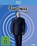 Fantomas - Trilogie [Blu-ray] -