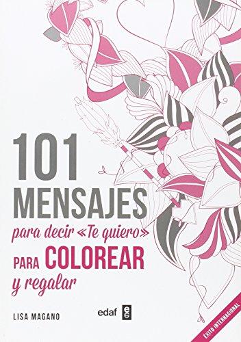 101 MENSAJES PARA DECIR