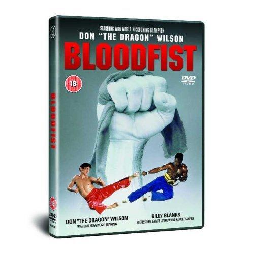 Bloodfist [DVD]