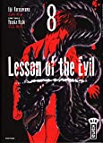 Lesson of the evil, tome 8