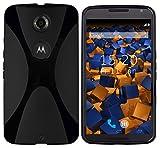mumbi X-TPU Schutzhülle Motorola Nexus 6 Hülle