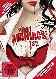2001 Maniacs 1 & 2 - Die Kannibalen-Kultfilme in einer Box (2 DVDs)