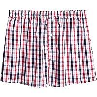 OME&QIUMEI Los Hombres Hormigas Jóvenes Cortos Sueltos De Algodón Pijama De Algodón De Verano 170/M (11) Color