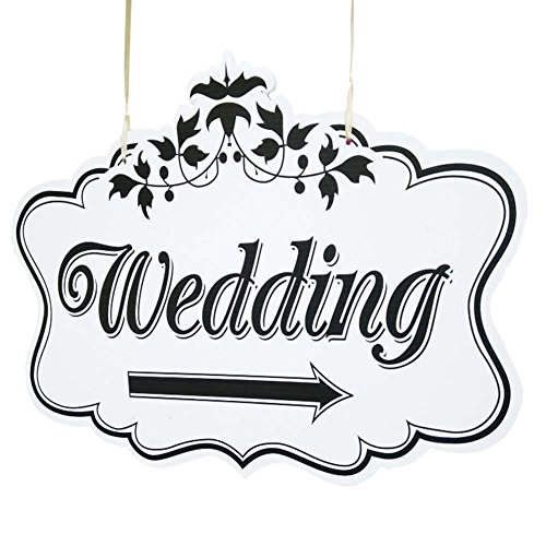 Wedding Banners & signs