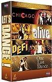 Let's Dance ! - Coffret - Chicago + Alive + Le défi + One Last Dance