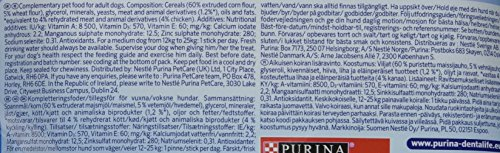 Dentalife Medium Dog Dental Chew, 75 x 23 g 4