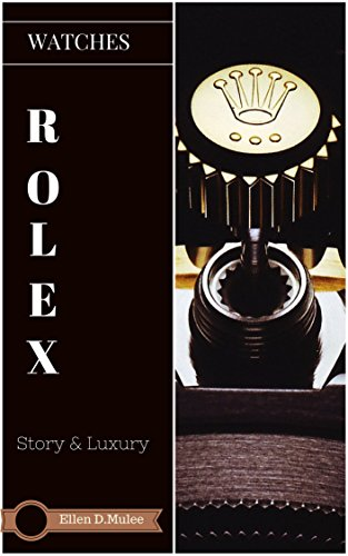 rolex-story-luxury-english-edition