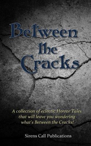 Between the Cracks by Steve Foreman (2015-07-27)