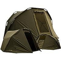 5a821963d0d Cyprinus - 1 2 tienda de campaña, refugio, tienda de campaña táctica, para