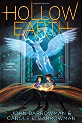 Hollow Earth by John Barrowman (2012-10-30)