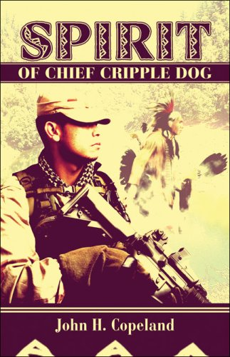 Spirit of Chief Cripple Dog Cover Image