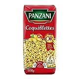 Panzani Pâtes Coquillettes 500 g