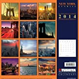 Image de New York Sunrise 2014. What a Wonderful World