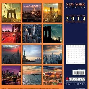 New York Sunrise 2014. What a Wonderful World