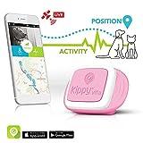 Haustier GPS Tracker für Hunde und Katzen von Kippy