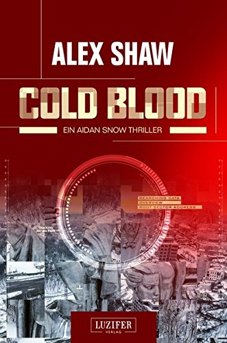 Shaw, Alex: Cold Blood