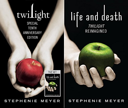 Twilight Tenth Anniversary/Life and Death Dual Edition - Dual 7