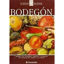 EL RINCON DEL PINTOR BODEGON