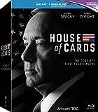 House of Cards - Season 1-4 - Blu-ray - ...