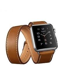cuir bracelets de montres accessoires montres. Black Bedroom Furniture Sets. Home Design Ideas