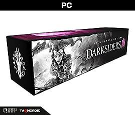 Darksiders III Apocalypse Edition (PC)