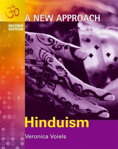 A New Approach: Hinduism 2nd Edition (ANA)