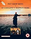 Pet Shop Boys - It Couldn't Happen Here (DVD + Blu-ray)