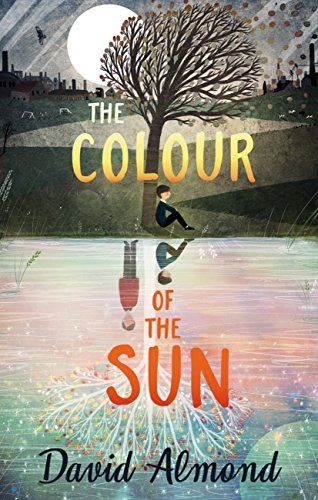 The Colour of the Sun by [Almond, David]
