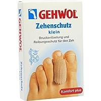 GEHWOL Polymer Gel Zehen Sch 2 St preisvergleich bei billige-tabletten.eu