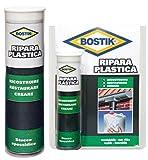 Ripara Plastica STUCCO EPOSSIDICO RESISTE ALL' ACQUABOSTIK 56 GR 1 PZ FERR 81702