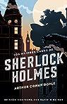 Los mejores casos de Sherlock Holmes par Conan Doyle